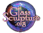 GlassSculpture Logo